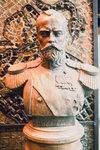 Москва, музей и творческая мастерская Зураба Церетели / Ирелла Лисицына