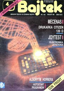 Журнал: Bajtek (на польском) - Страница 2 0_12c2d1_cf4229d5_orig