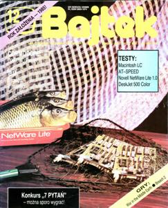 Журнал: Bajtek (на польском) - Страница 4 0_12c6df_d93d024f_orig