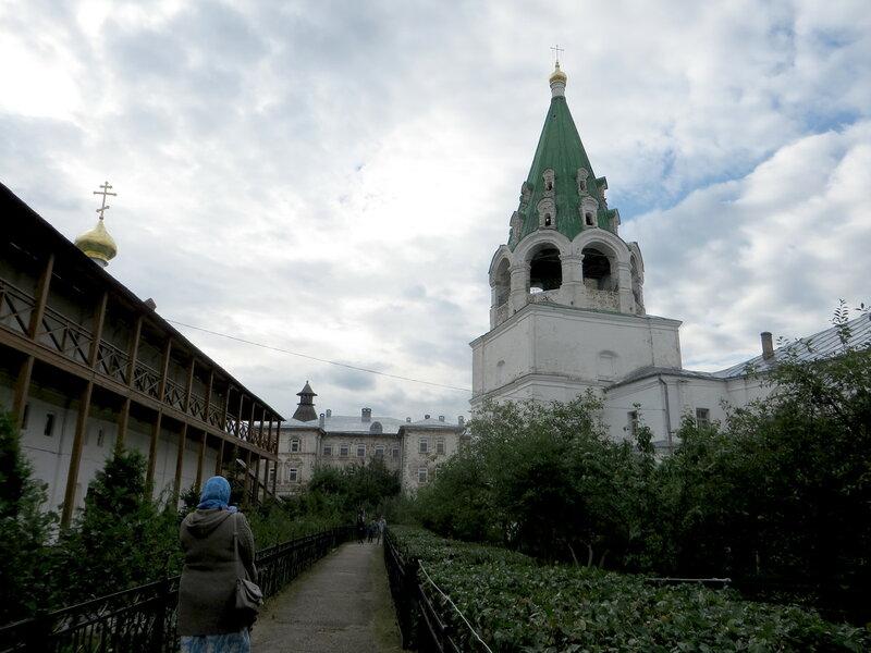 Эконом памятник Купола Тейково