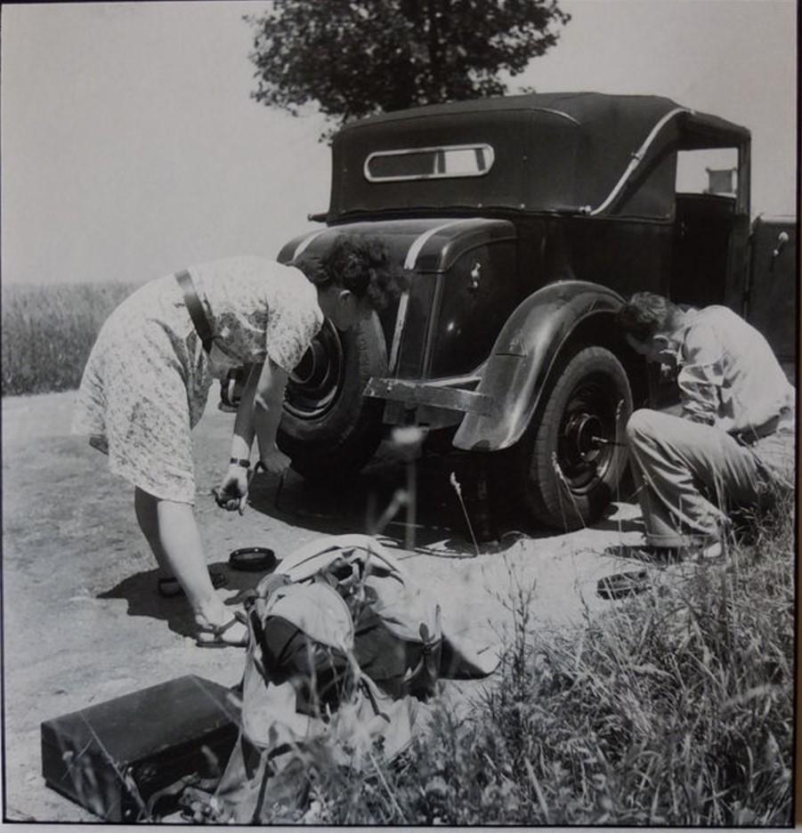 1945 «Прокол»