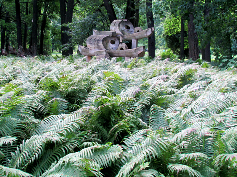серия Японский сад 9