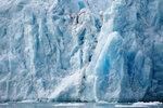 Стена ледника