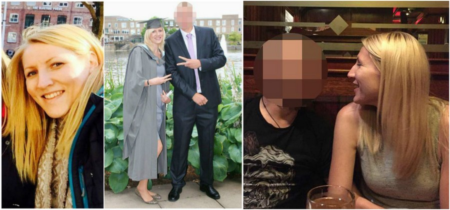 The teacher from the UK was fired for having sex with a student in the toilet of the plane
