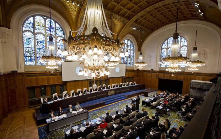 В Международный суд ООН переданы тысячи страниц доказательств относительно финансирования Россией терроризма, - Грицак