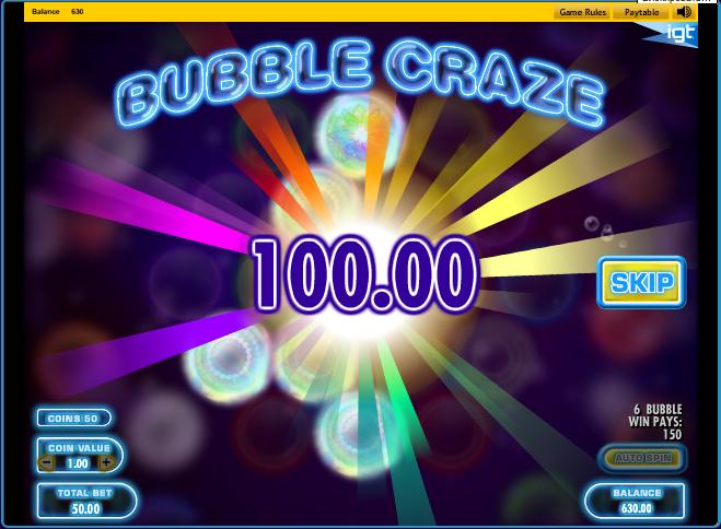 игровой автомат с шариками