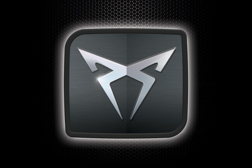 Компанией SEAT для суббренда Cupra создан собственный логотип