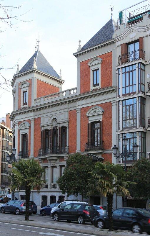 Мадрид. Музей Серральбо (Museo de Cerralbo)