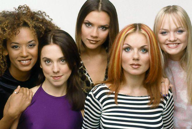 Как сложилась жизнь участниц Spice Girls — самого легендарного коллектива (6 фото)