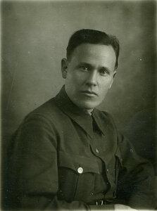 Ведомственная фотография ЗЫРЯНОВА Николая Ивановича