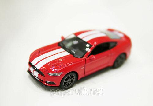 Kinsmart Ford Mustang GT