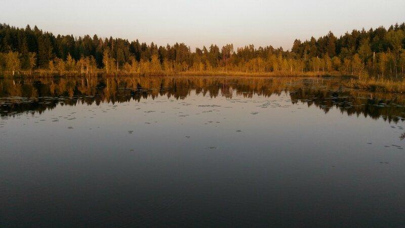 Пчелинское озеро