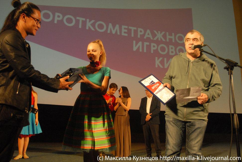 Роман Качанов и Александр Цой