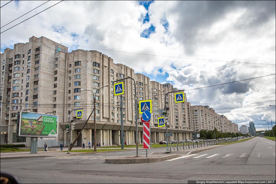 Новый Санкт-Петербург