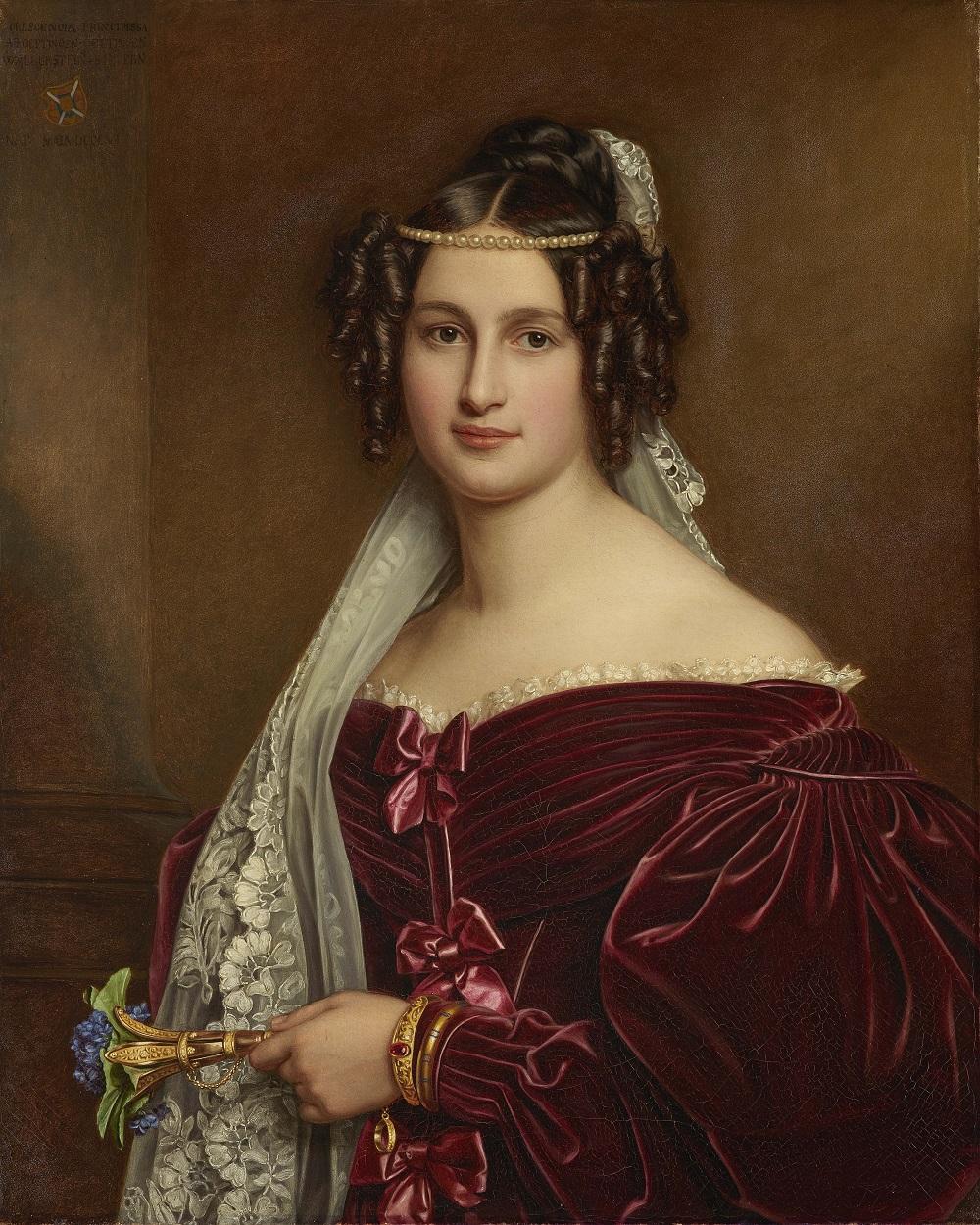 Crescentia Fürstin von Oettingen-Oettingen und Wallerstein, 1836.Jpeg