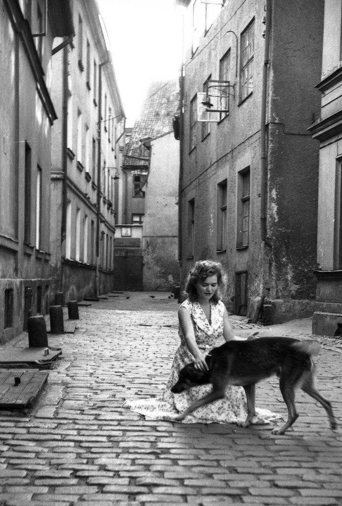 Рига. 1975