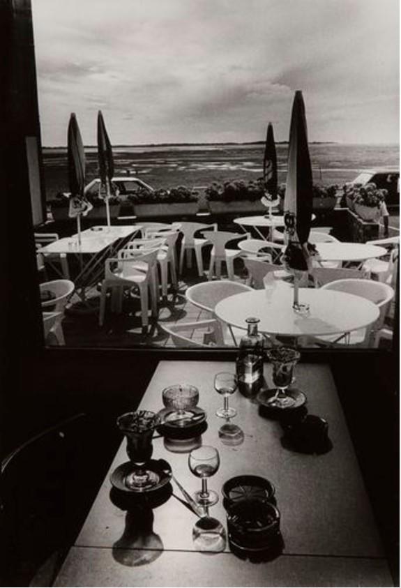 1957. Шампиньи-сюр-Марн