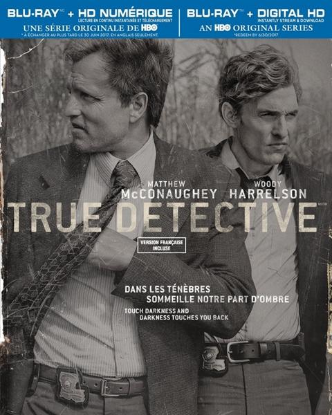 Настоящий детектив / True Detective (2014/BDRip/HDRip)
