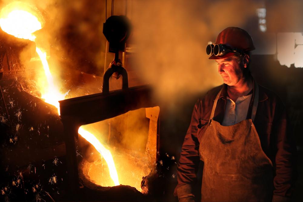 Картинки на тему люди огненной профессии металлургии, приколами января