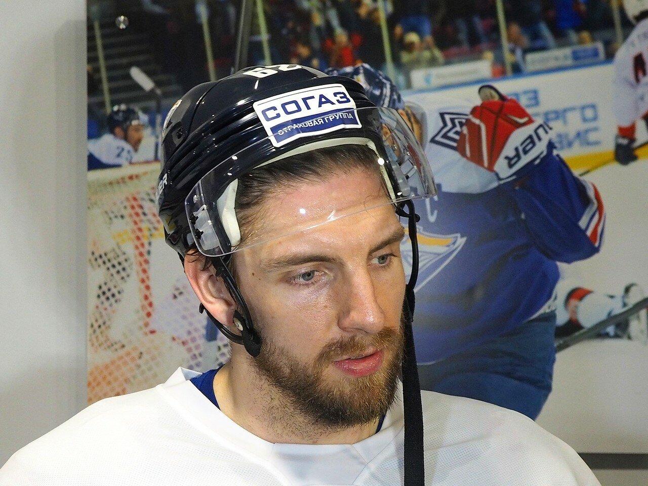 37 Открытая тренировка перед финалом плей-офф КХЛ 2017 06.04.2017