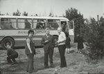 Экскурсия в Коломну. 24 апреля 1976.