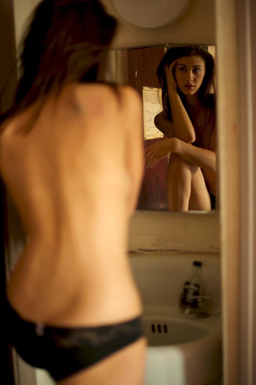 Sheridan Rhode by Seth Kane