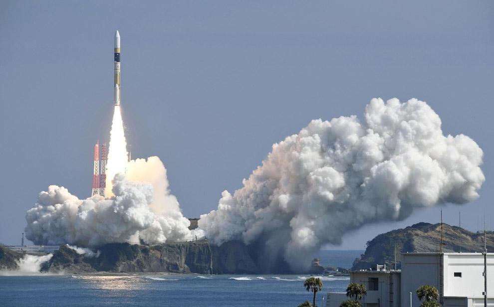 9. Программа «Аполлон-13». Запуск корабля успешно состоялся 11 апреля 1970 года. Из летавших к