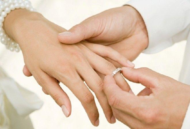 Брачный гороскоп: в каком месяце лучше выходить замуж, а в каком подождать (1 фото)