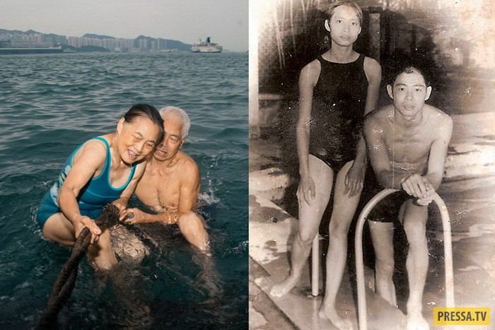 Из Гуандуна до Гонконга 6 часов вплавь – история китайских беженцев (3 фото)