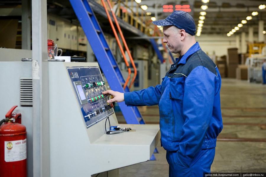 Продукция компании стабильно пользуется высоким спросом в регионах Западной Сибири и странах бл