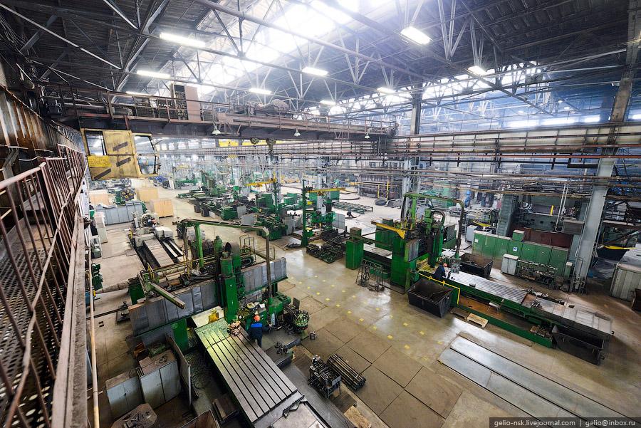 По объему реализации продукции завод занимает 62-е место среди предприятий страны в рейтинге АК
