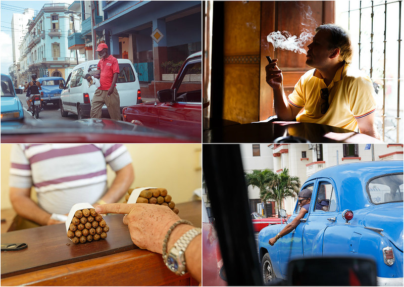 Тревел-репортаж Ирины Барышниковой с Кубы (12 фото)