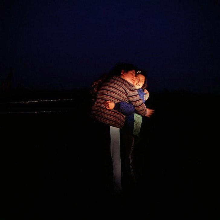 6. Ночные обнимашки, 1999