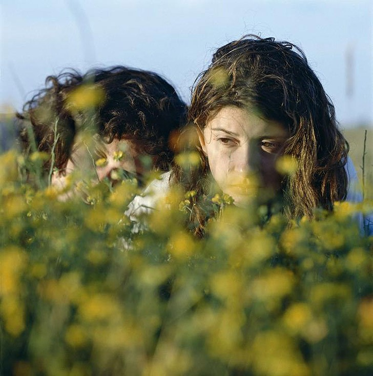 32. Цветы жизни, 2005