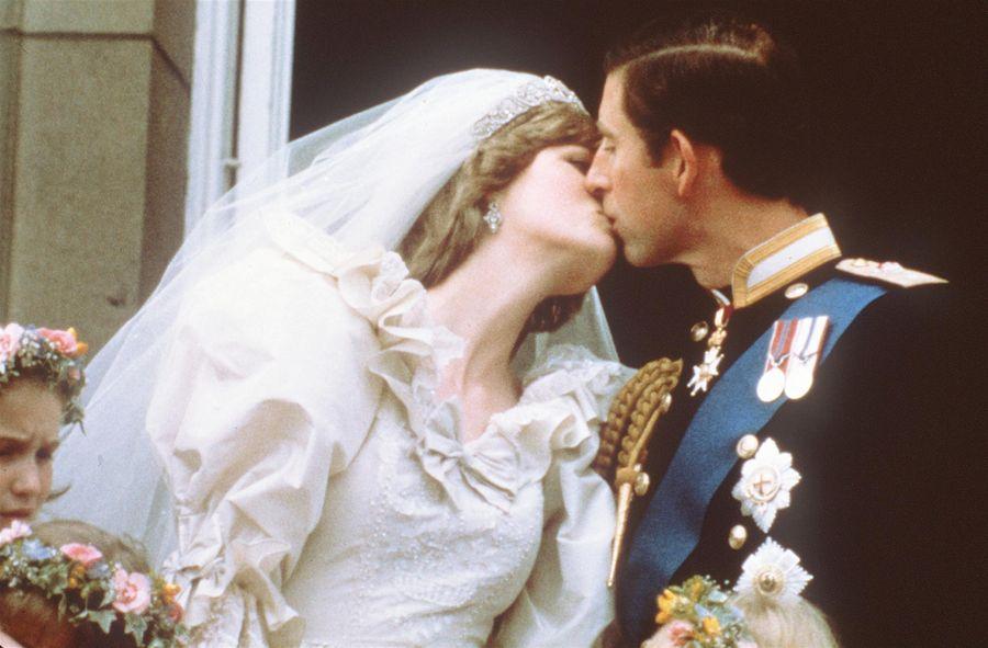 20. Диана никогда не обещала повиноваться принцу Чарльзу   Во время своей роскошной свадьбы с п