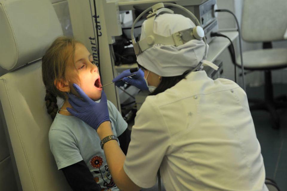 Воронежцы смогут бесплатно проверить здоровье своих детей улора иневролога