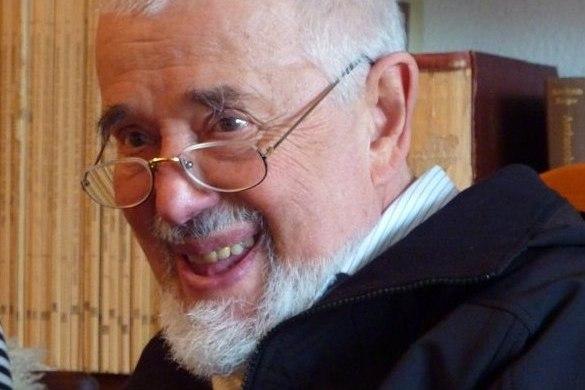 Скончался поэт, писатель ипереводчик Анри Волохонский