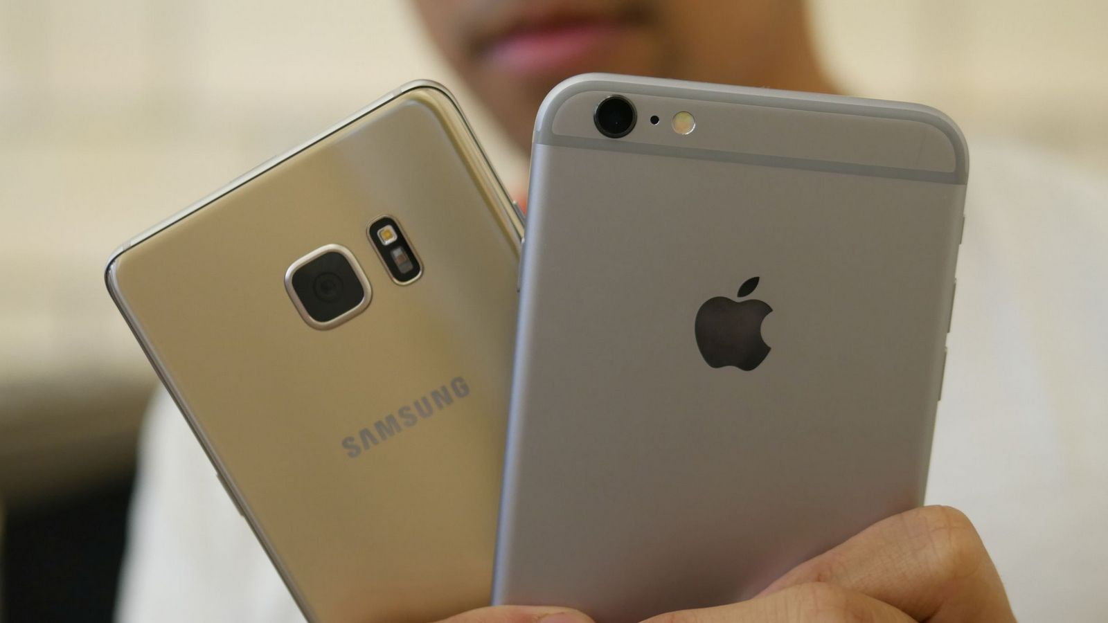 Самсунг возвратила себе лидерство нарынке телефонов — TrendForce