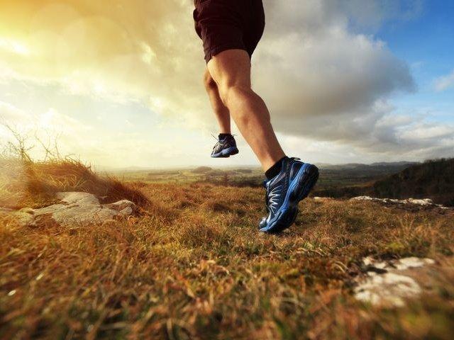 60 мин. бега всостоянии продлить жизнь на7 часов— Исследование