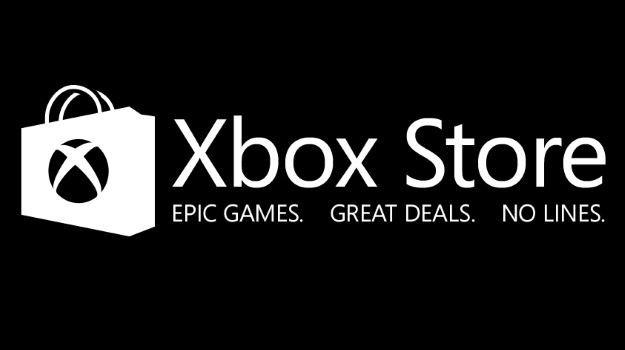 Вонлайн-магазине Xbox Store можно купить PS 1