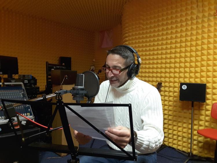 Скончался известный радиоведущий идиктор Артур Битов