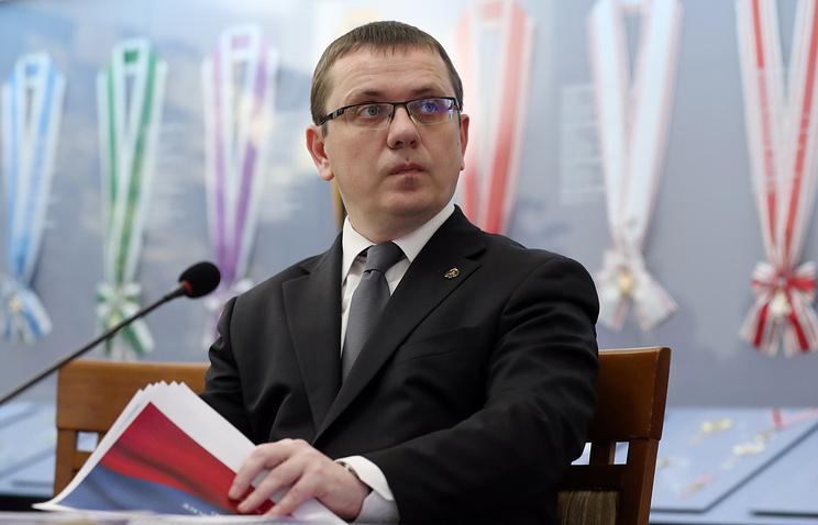 Исполнительный директор РВИО Владислав Кононов