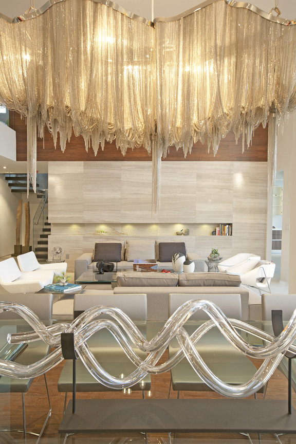 Miami Modern Home by DKOR Interiors