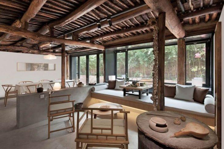 Farm House by Evolution Design