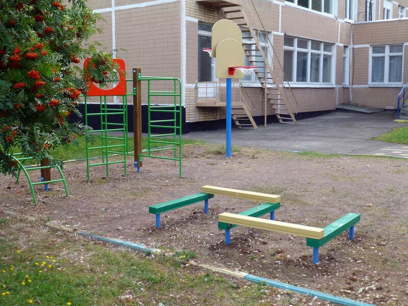 Детский сад 1717
