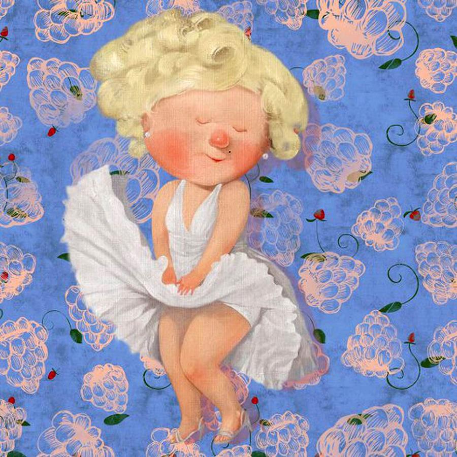 именная икона художница евгения гапчинская фото жизни