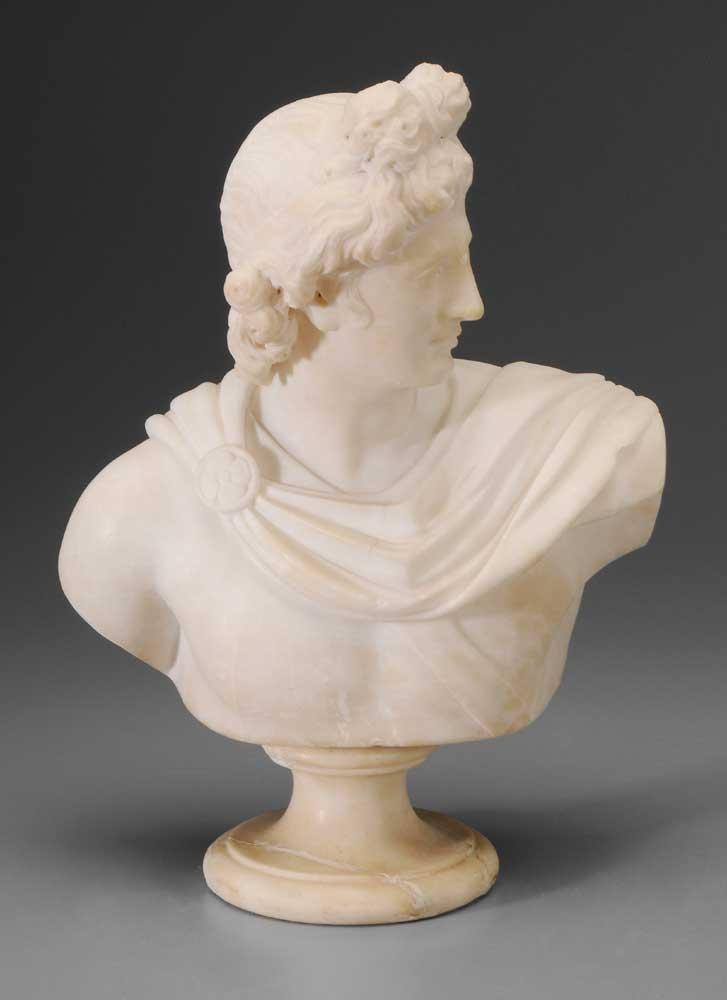 Bust of Apollo.Jpeg