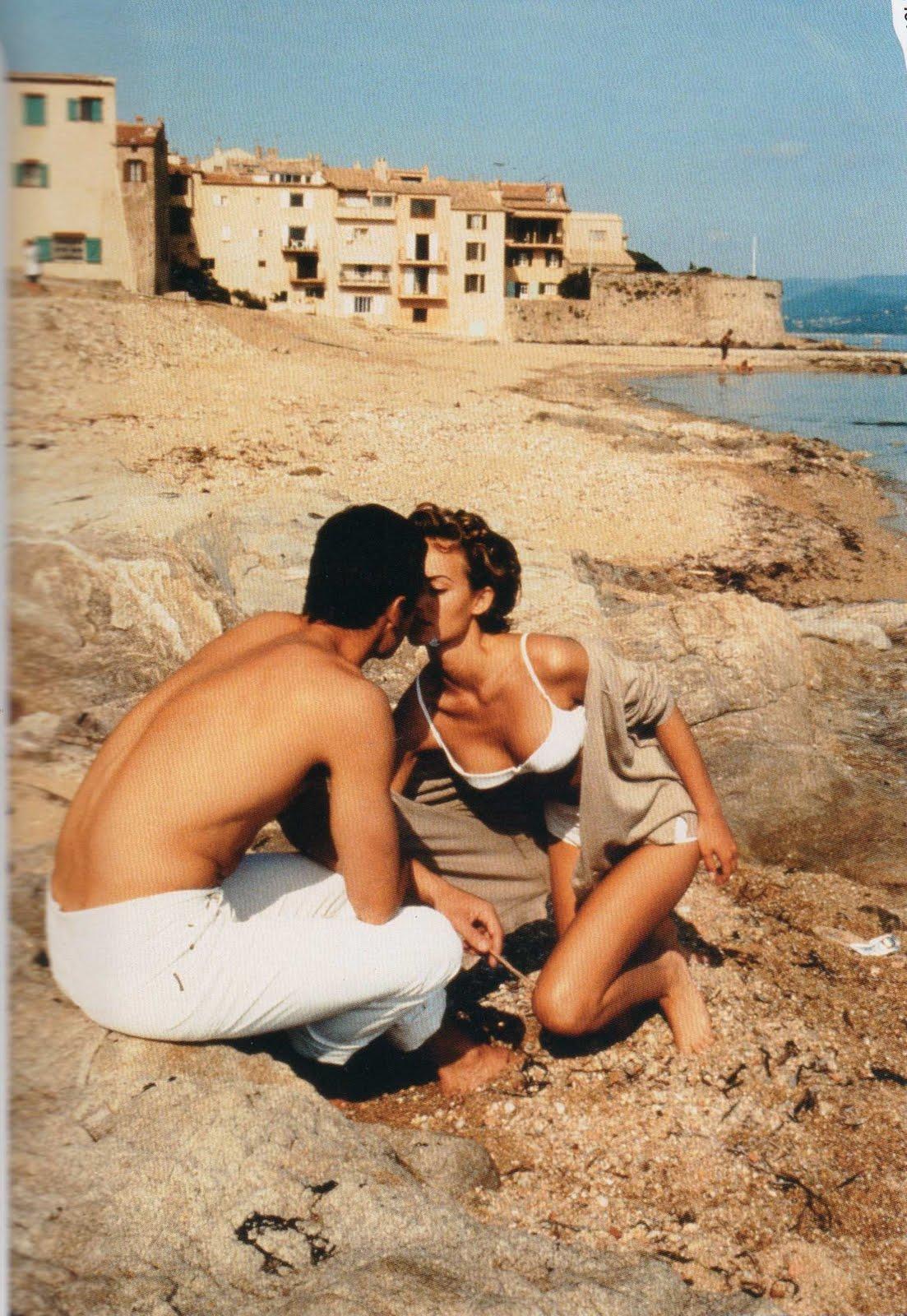 1969. «Влюбленные в Сен-Тропе»