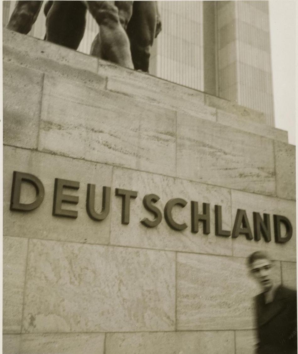 Наружная стена «Германия»