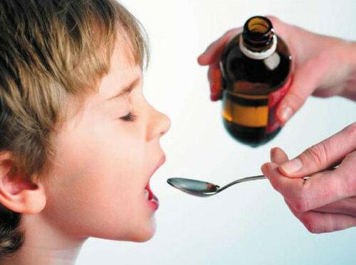 Антибиотики небезопасны для детей— ученые